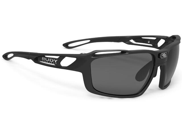Rudy Project Sintryx Okulary rowerowe czarny